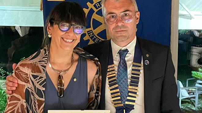 Isa Mazzocchi Rotary