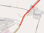 Mappa lavori Gossolengo