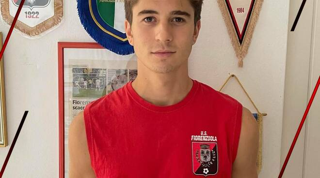 Mattia Fiorini (Fiorenzuola calcio)