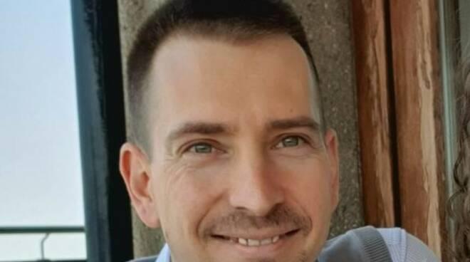 Paolo Tomasello (Pallavolo San Giorgio)