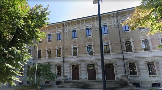 Scuola Alberoni Piacenza