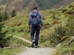 Sentiero escursione