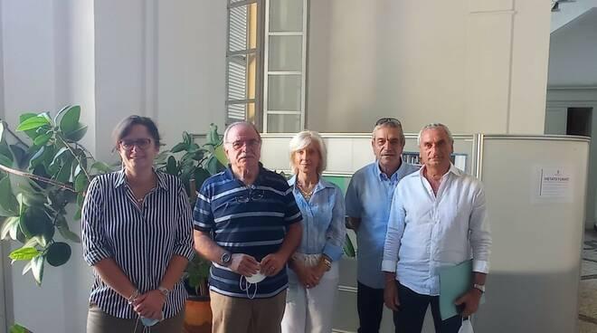 Sgorbati sindacati pensionati