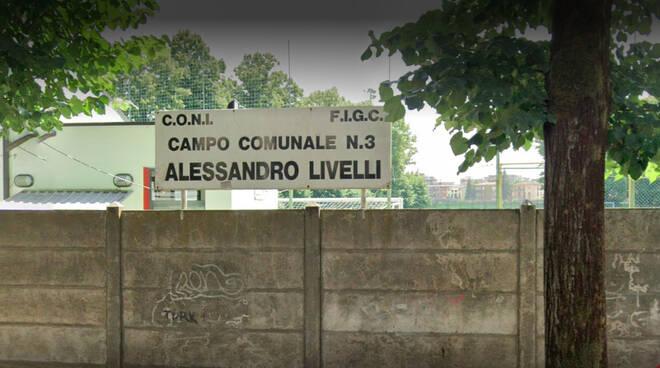 Campo Livelli
