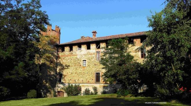 Visita al Castello di Castelnovo Val Tidone