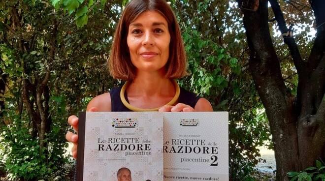 Chiara Ferrari razdore