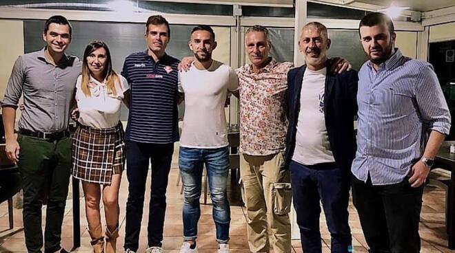 """club """"Forza Vecchio Cuore Biancorosso"""""""