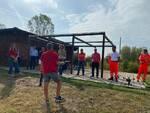 Corso protezione civile Rotary Fiorenzuola