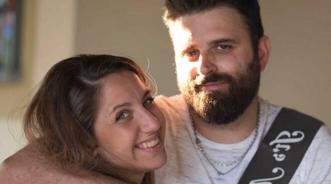 Daniele e Sonia