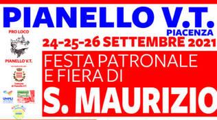 Festa patronale San Maurizio