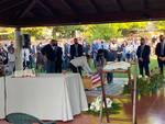 Funerali Kristopher Dixon