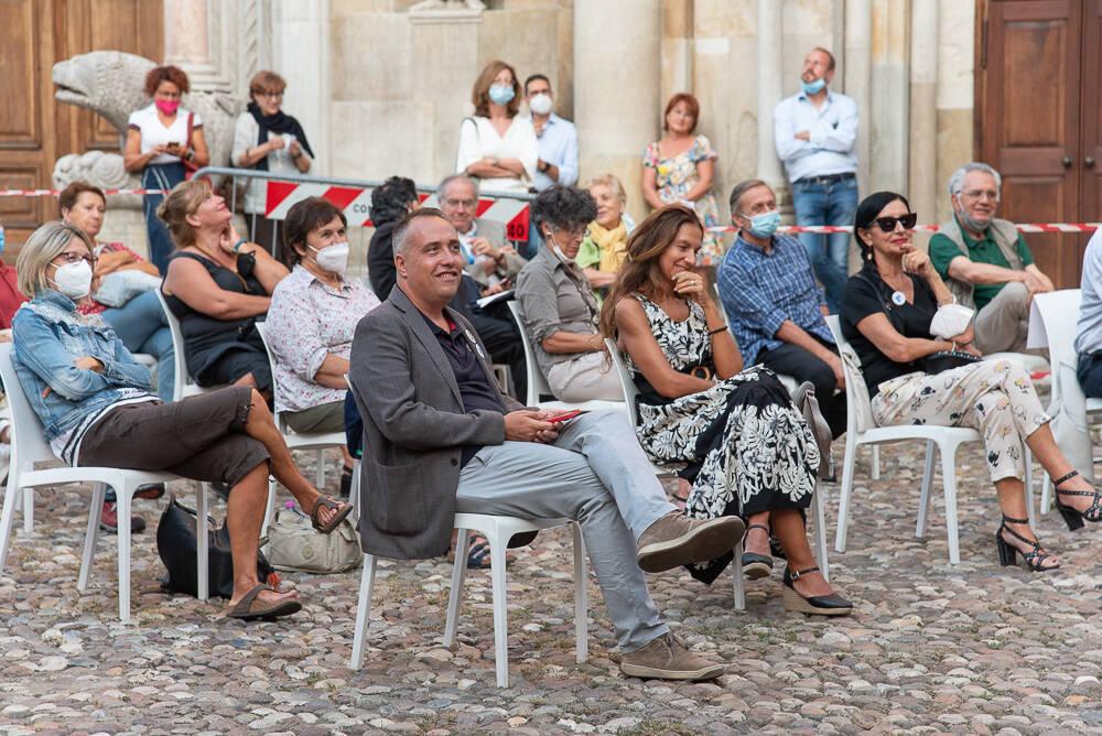 Fidenza Francigena Festival