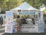Giornata Alzheimer banchetto