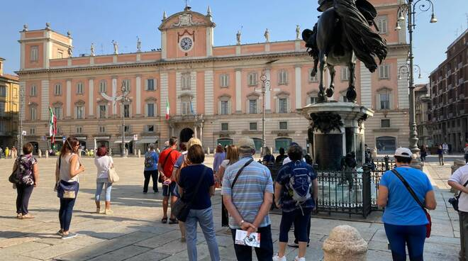 Guide a Palazzo Farnese