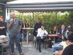 L'incontro di Insieme per Borgonovo con il sindaco Mazzocchi