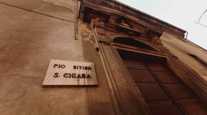 Monastero Santa Chiara