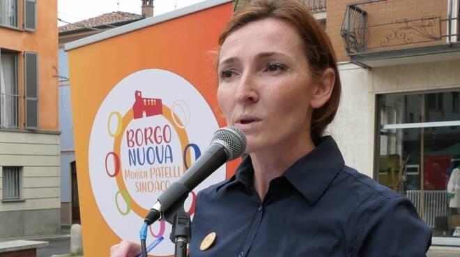 Monica Patelli