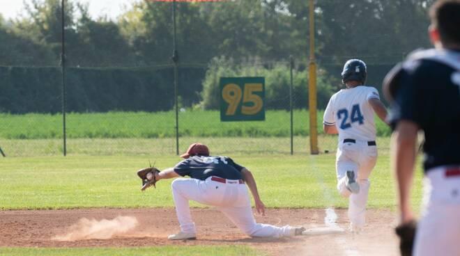Piacenza baseball Poviglio