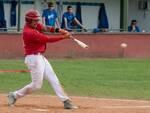 Piacenza baseball settembre 2021