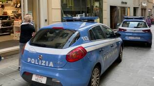 polizia centro