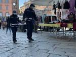 Polizia locale mercato