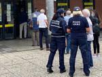 Polizia locale truffe anziani