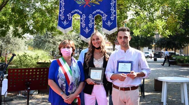 """premio """"Al Turrass"""" San Giorgio"""