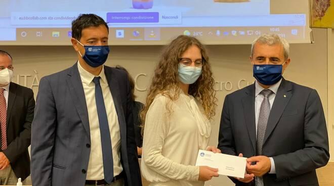 premio di laurea Cesare Betti