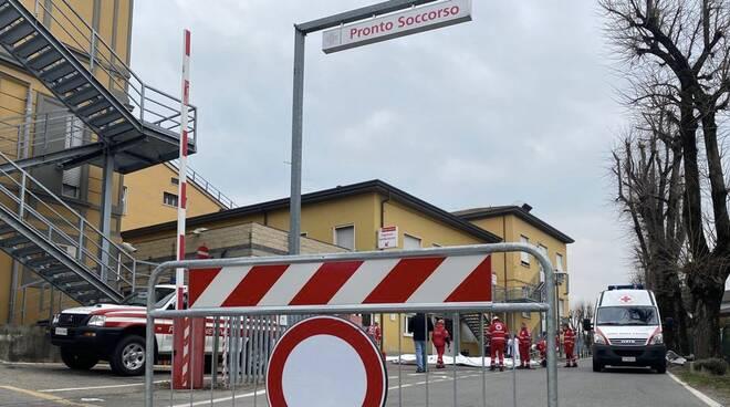 Pronto soccorso Castel San Giovanni