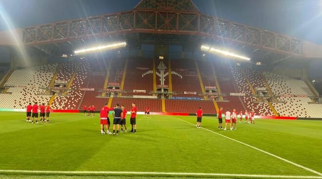 Stadio Triestina