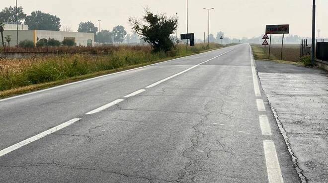 Strada di Gragnano