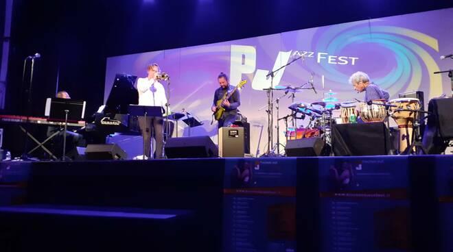 Trilok gurtu jazz fest