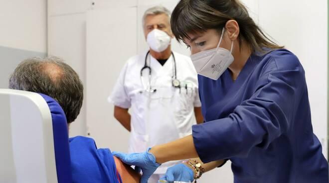 vaccinazione ok