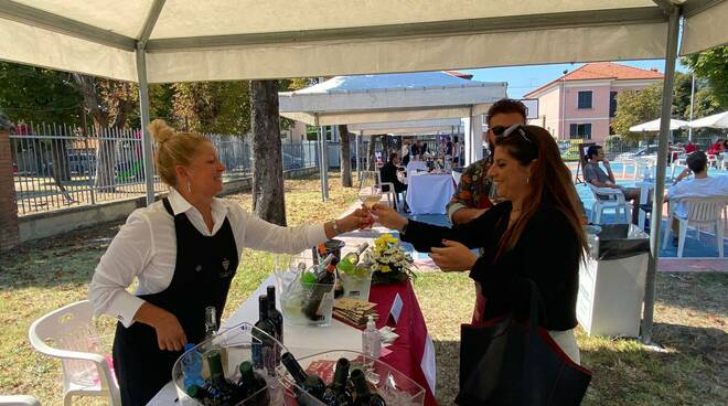 Valtidone Wine Fest 2021 - Borgonovo