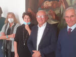 Accordo ex allievi San Vincenzo
