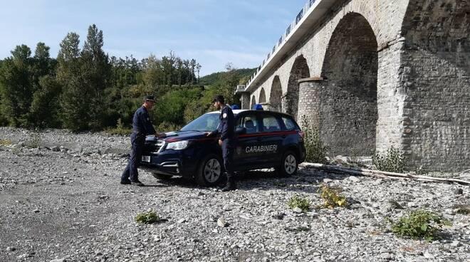 Carabinieri Forestali Nure