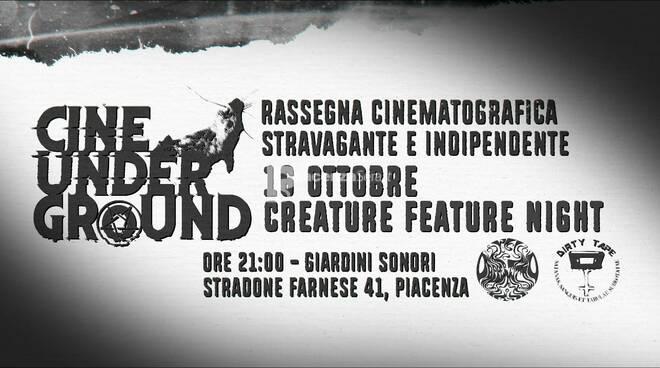 Rassegna Cine Underground