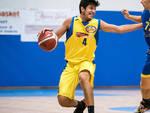 Basket Serie D: Podenzano non lascia scampo nemmeno a Vignola davanti al proprio pubblico