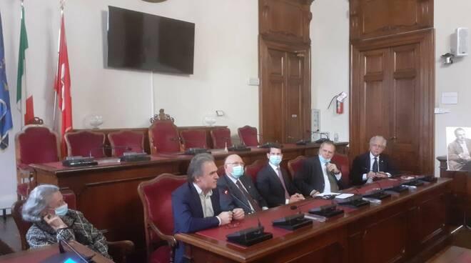 Conferenza Premio Gianni Poggi