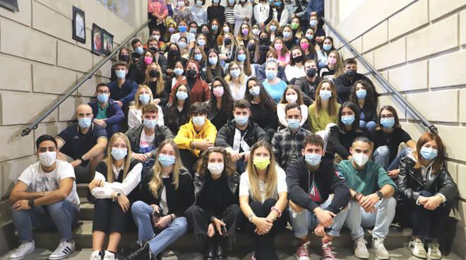 Corso infermieristica Piacenza 2021