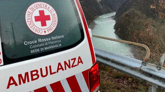 Croce Rossa di Marsaglia