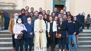 Don Picchioni nuovo parroco di Rivergaro