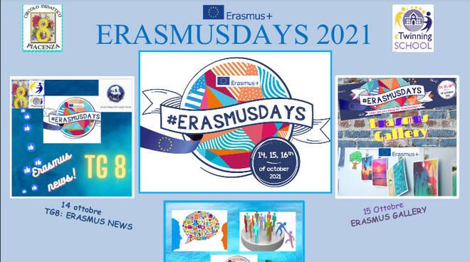 Erasmus Day ottavo circolo