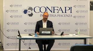 Federico Avanzi Confapi
