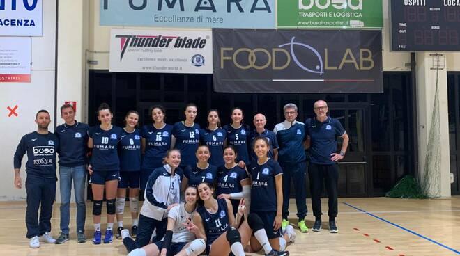 Fumara Volley 2021