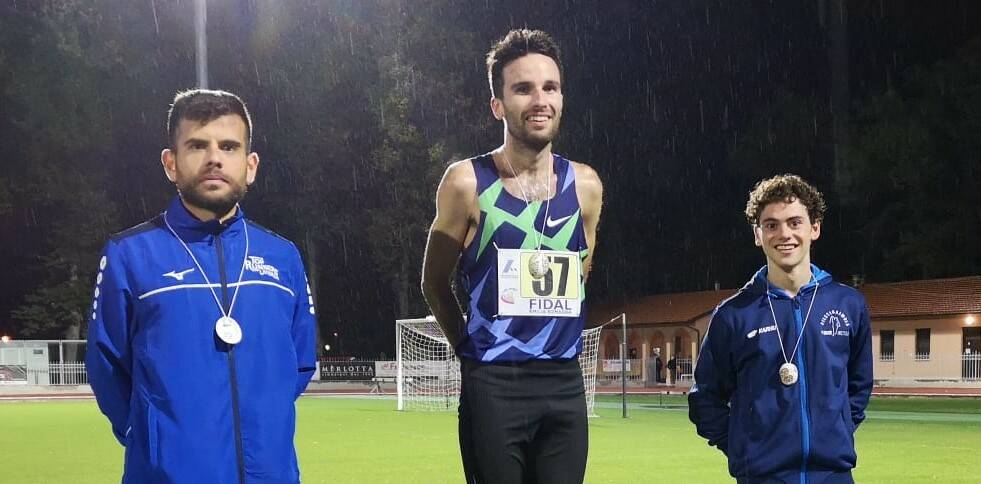 Giovanni Tuzzi - Atletica Piacenza