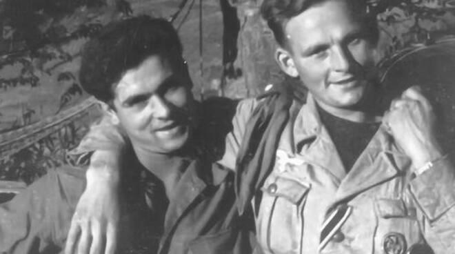I partigiani della Wehrmacht