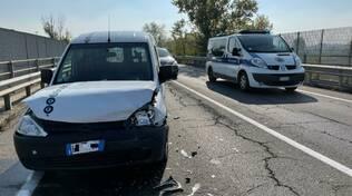 Incidente sulla Strada Valnure