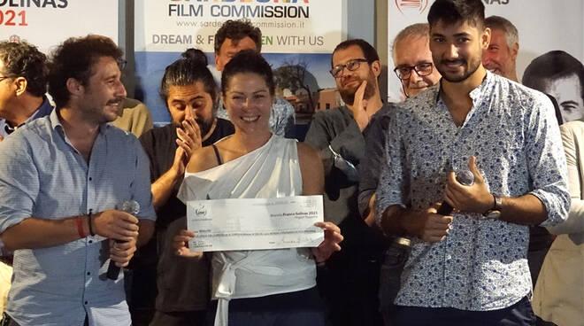 Mariachiara Illica Magrini - Premio Solinas
