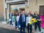 Marica Toma vittoria sindaco